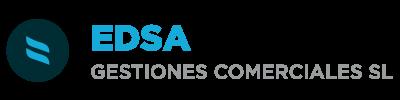 EDSA Gestiones Comerciales Logo